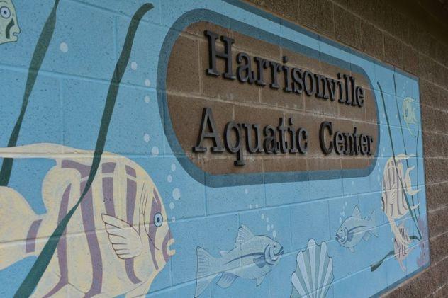 harrisonville aquatic