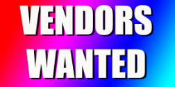 vendors wanted picture