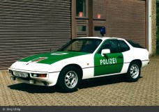 police 924