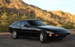 924S black