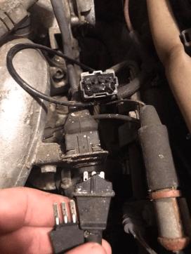 reference sensor