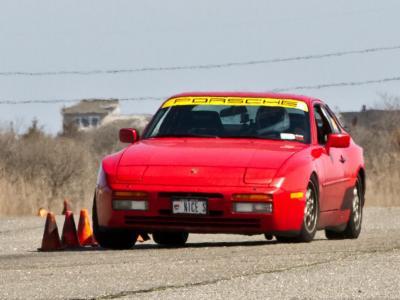autocross 944