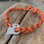 RockHard Bracelet Orange