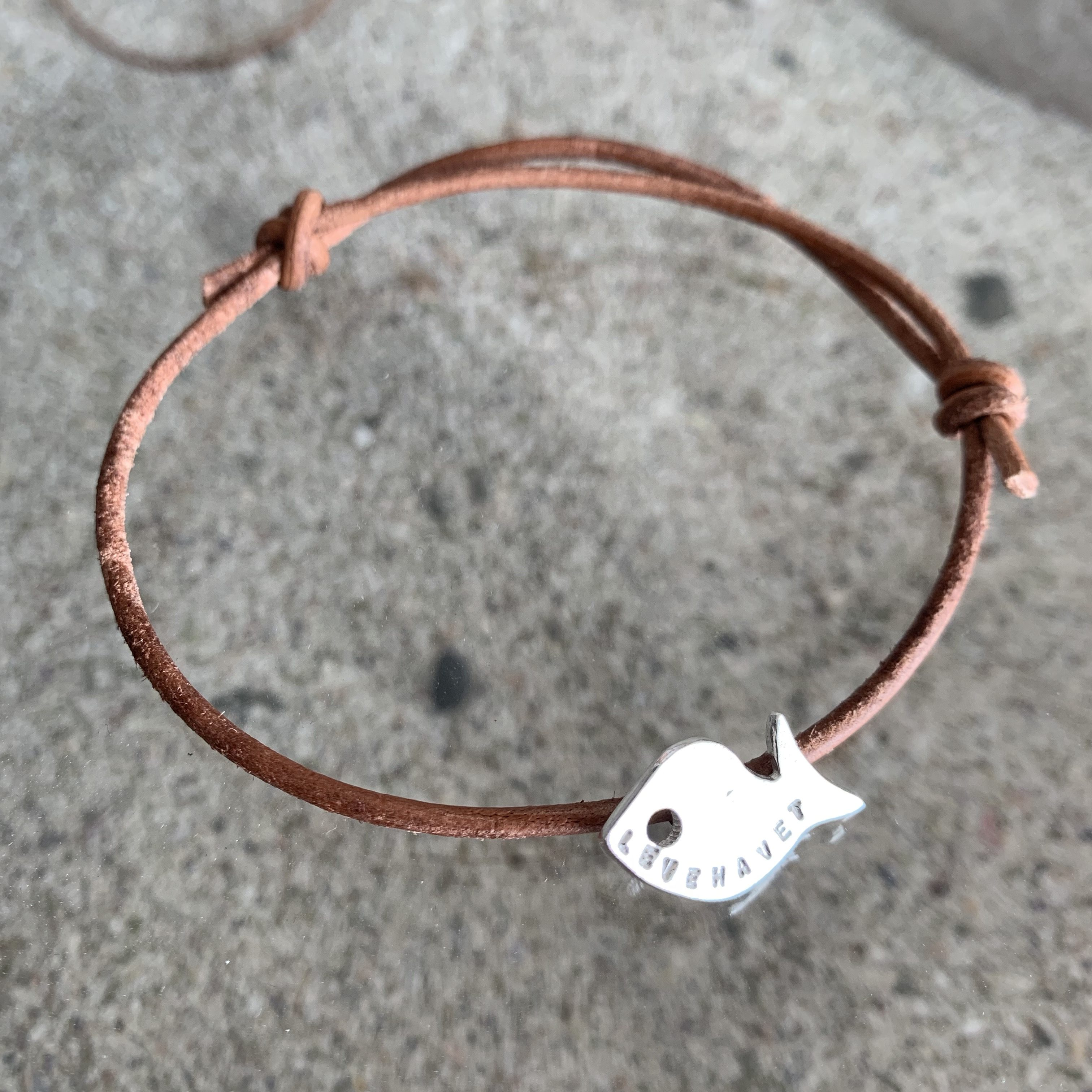 LeveHavet Bracelet