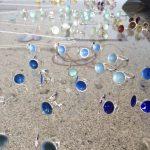Dots Studs - Various Colours