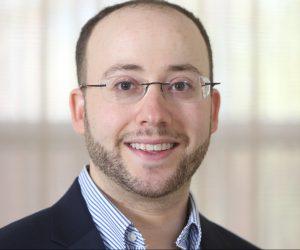 David Z. Moster, PhD, Rabbi