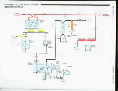 small resolution of tpi wiring diagram wiring library 86 camaro wiring diagram