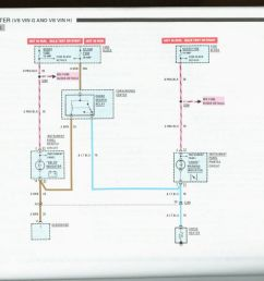 1986 ramcharger electric choke wiring diagram [ 1100 x 850 Pixel ]