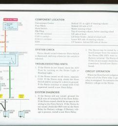 1980 camaro horn wiring diagram [ 1100 x 850 Pixel ]