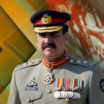 COAS Raheel Sharif, DG ISI reach Kabul