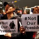 South Korea's opposition parties move toward President Park impeachment