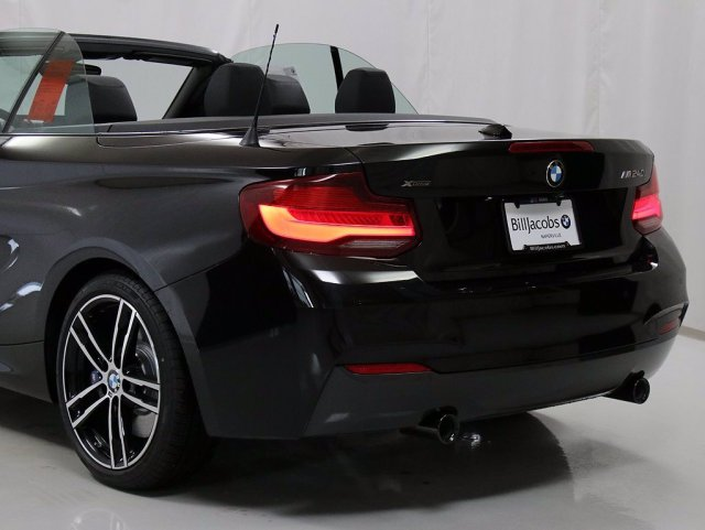 new 2020 bmw 2 series m240i xdrive convertible in