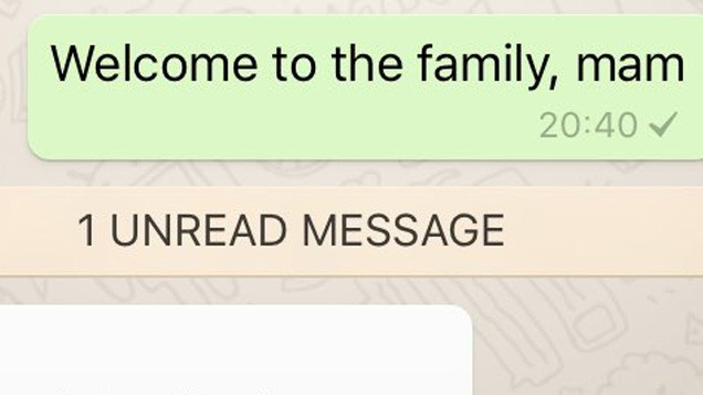 indian family whatsapp groups