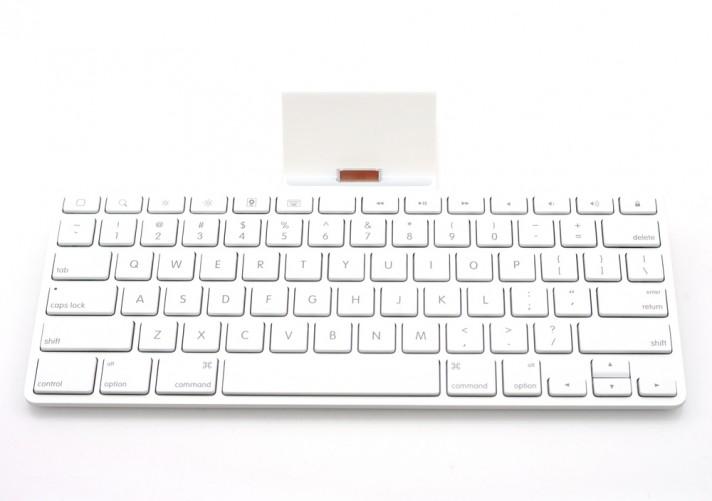 Apple iPad Keyboard Dock Review