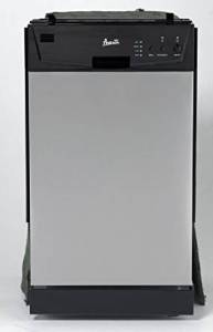 Avanti Stainless Steel Dishwasher
