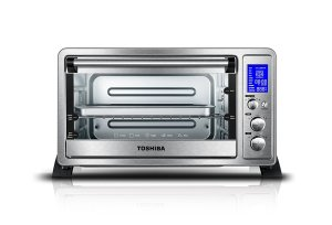 Toshiba Countertop Convection Toaster Oven