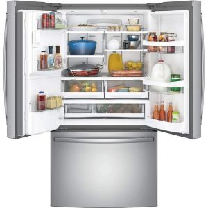 Bottom Freezer Refrigerator