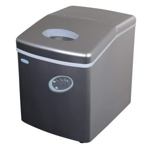 New Air Portable Ice Maker