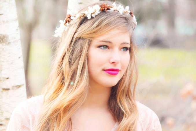 wedding accessories, bridal headband, bridal hair flower, rustic wedding flower bridal hair crown, woodland wedding, bridal headpiece