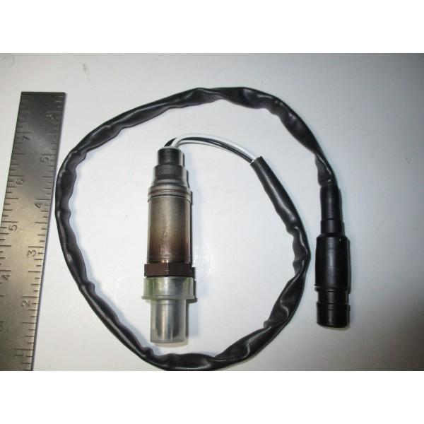 Bosch Universal Oxygen Sensor Wiring Diagram