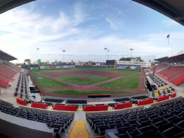 El torneo de béisbol está programado del 15 al 21 de noviembre próximo. (Conade)