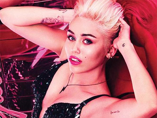 La estrella pop será el rostro oficial de la nueva versión de su campaña 'Viva Glam'. (Especial)