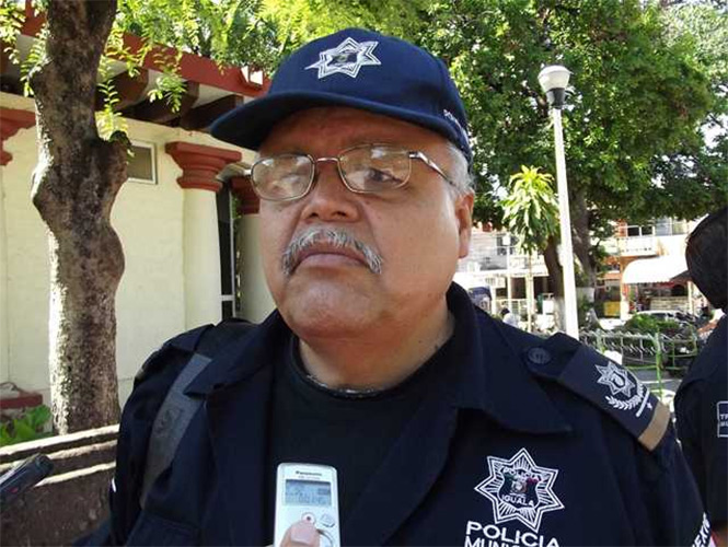 Tras la detención de los Abarca, falta por ser aprehendido el primo de José Luis Abarca, el exdirector de seguridad pública de Iguala, Felipe Flores Velázquez.