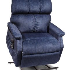 Massage Chair With Heat Reclining Lounge Chairs Golden Maxi-comforter Pr-501 America's Favorite Lift If You're Tired Of Trying To Fit In A ...