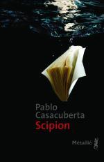 Scipion, de Pablo Casacuberta.