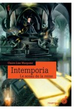 Intemporia volume 1 - Claire-Lise Marguier - Rouergue
