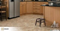 Dura Ceramic Tile Flooring