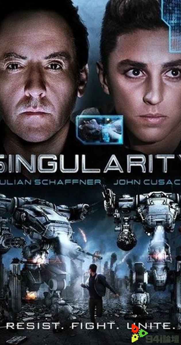 奇點 (暫譯) (Singularity) MKV 3.16 GB-電影免空下載-94i論壇-電影線上看-免費電影