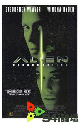異形4:浴火重生 Alien Resurrection 線上看 1998-電影線上看(維修中)-94i論壇-電影線上看-免費電影