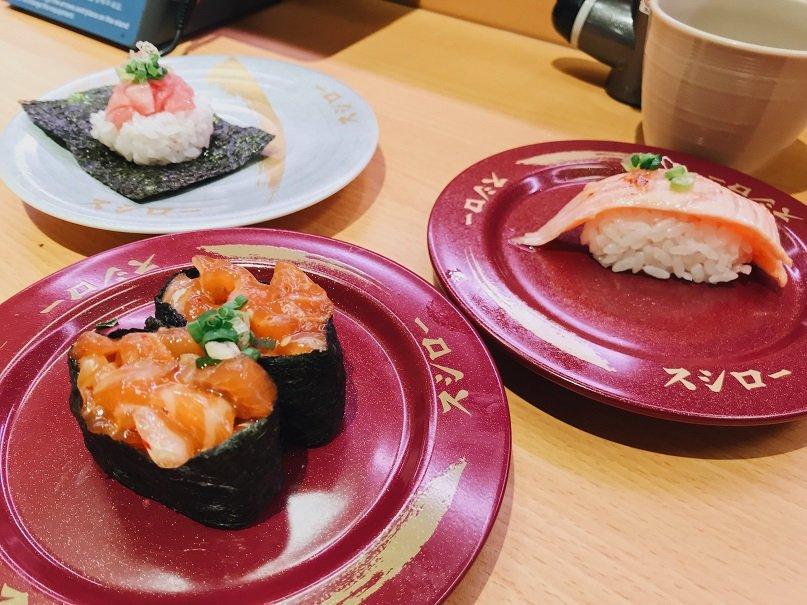 壽司郎台南安平店