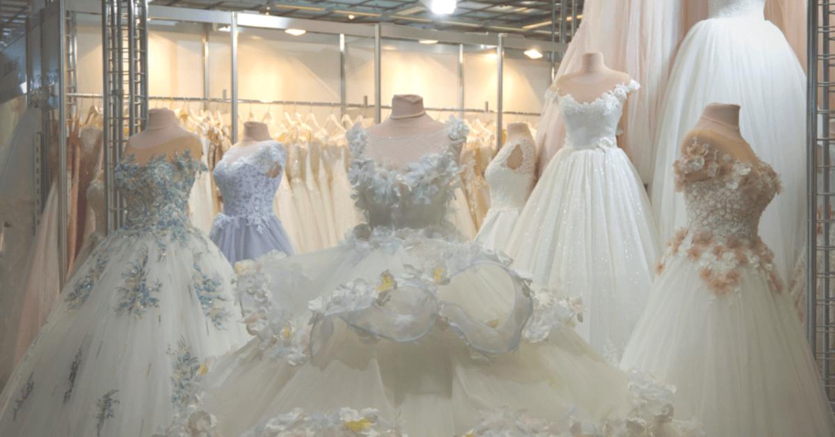 新娘婚紗|30間台北新北萬元以下白紗單租報價懶人包 (2019.12最新)