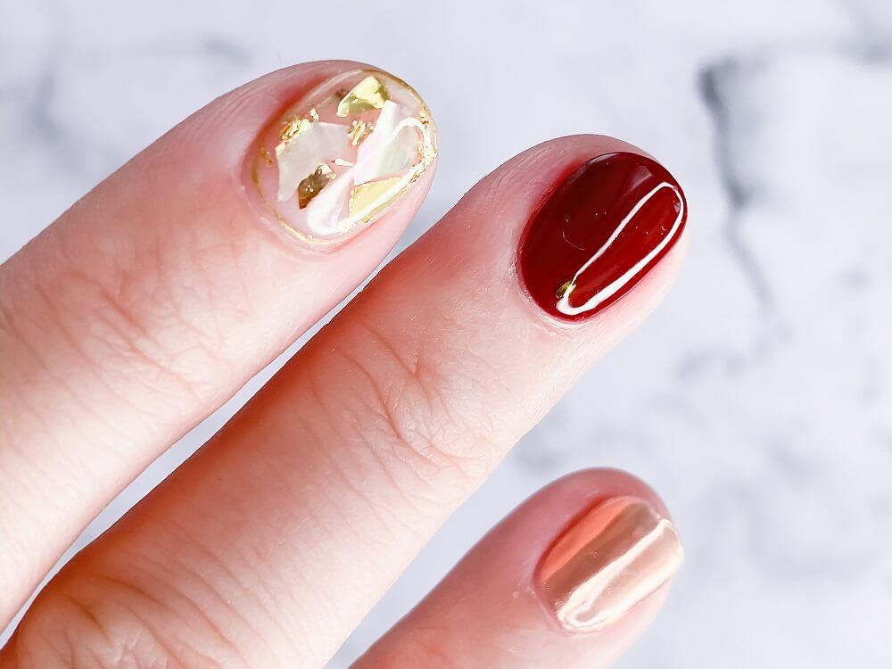 m.nail