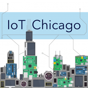 IoT Chicago logo