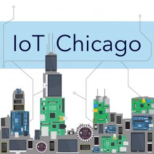 IoT Chicago logo