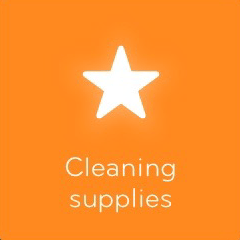 Cleaning Supplies 94