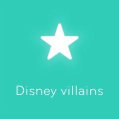 Disney villains 94