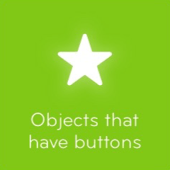 Objects that have buttons 94