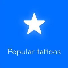 Popular tattoos 94