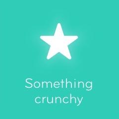 Something crunchy 94