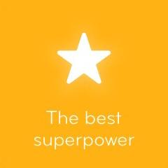 The best superpower 94