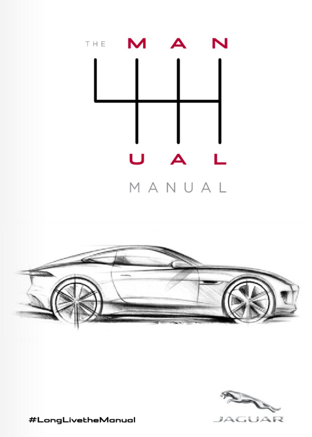 Jaguar's Manual Manual