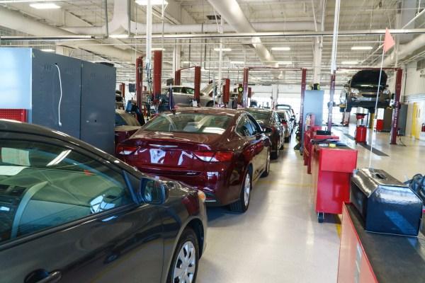 Car Auction Manheim Chicagoland