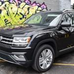 2018 Volkswagen Atlas V6 Sel Premium Review Bigger Is Better