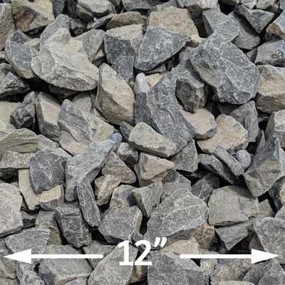 Desert mix rocks