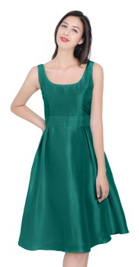 Silk Formal Bridesmaid Dresses - Discount Wedding Dresses