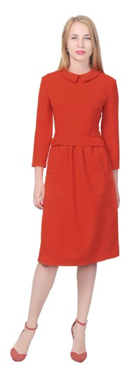 MARYCRAFTS WOMEN'S CASUAL WORK OFFICE A LINE DRESSES ...